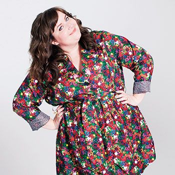 PAPERMAG: SNL's Aidy Bryant Steals the Spotlight