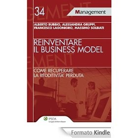 Reinventare il Business Model (Management)