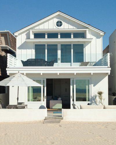 Beach House. #beachsidehome