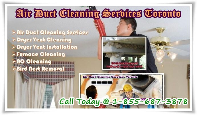 Air Duct Cleaning Services Provider Toronto