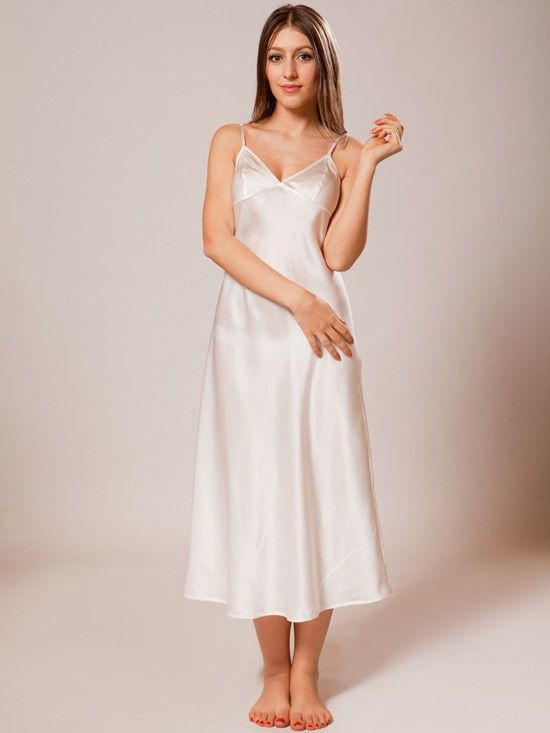 42 best images about Mulberry Silk Nightgowns on Pinterest ...