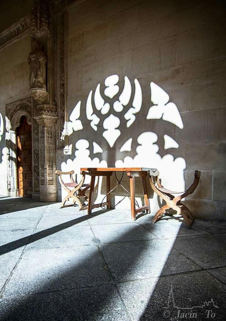 Monasterio S. Juan de los Reyes