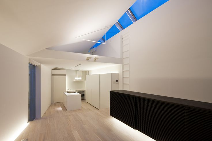 Project: ARROW - 株式会社APOLLO一級建築士事務所