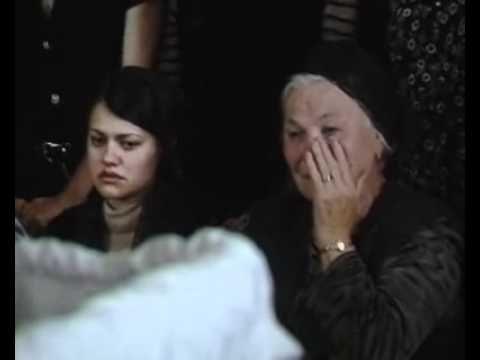 Клип похороны М.Круга
