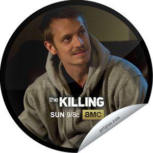 The Killing: Eminent Domain