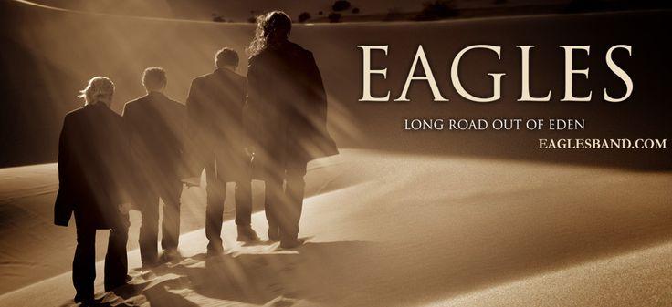 The Eagles...love this album