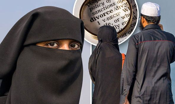 Up to 85 Sharia courts doling out 'justice' under the radar of English law  AS many as 85 'toxic' Sharia courts are operating in the UK dishing out justice according to Islam, it has emerged. 12/14/15