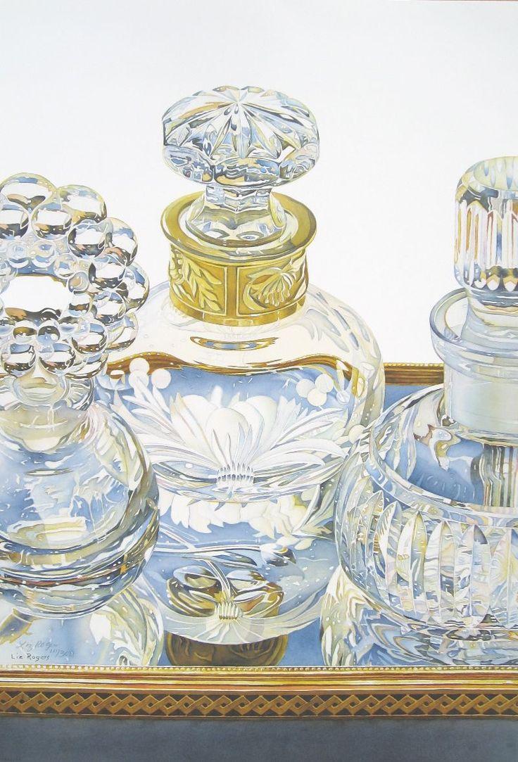 glass watercolor paintings | art prints, art print, prints, art, fine art prints