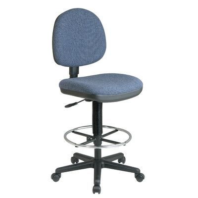 Office Star Space Drafting Chair Office Star Space Seating
