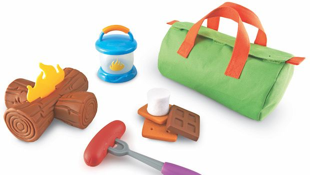 30 Christmas gift ideas for preschoolers