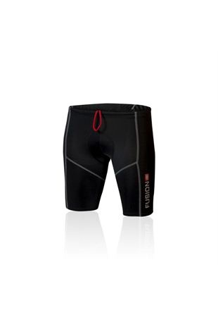 TRIATHLON POWER SHORT TIGHT - Fusion | Running | Triathlon | Cycling
