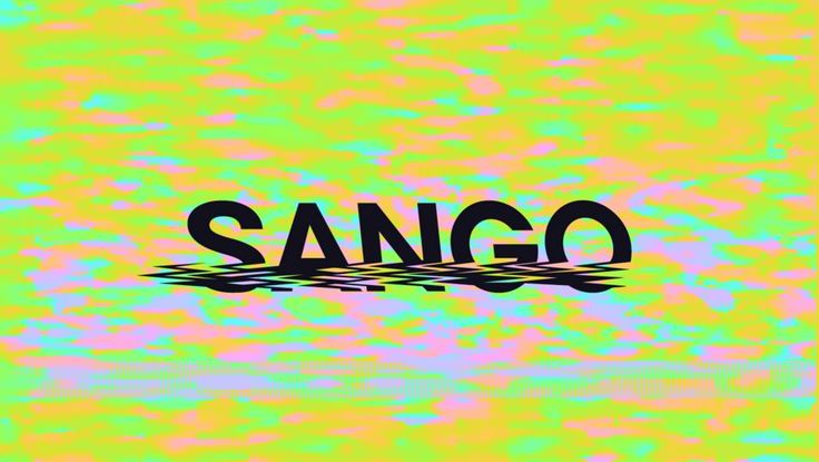 Шрифт Sango бесплатно на seedraft.ru