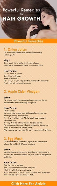 Wonderful Home Remedies For Hair Growth.I Am Going To See If This Might Help With My Alopecia.