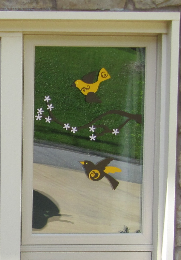 17 best images about cc serenade cartridge projects on for Vinyl window designs