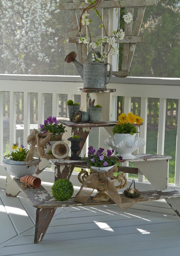 25 best front porch plants ideas on pinterest porch plants front porch flowers and front. Black Bedroom Furniture Sets. Home Design Ideas