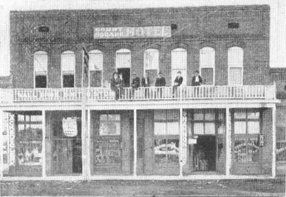 Court Square Hotel In Pocahontas Ar Personal Local History Pinterest