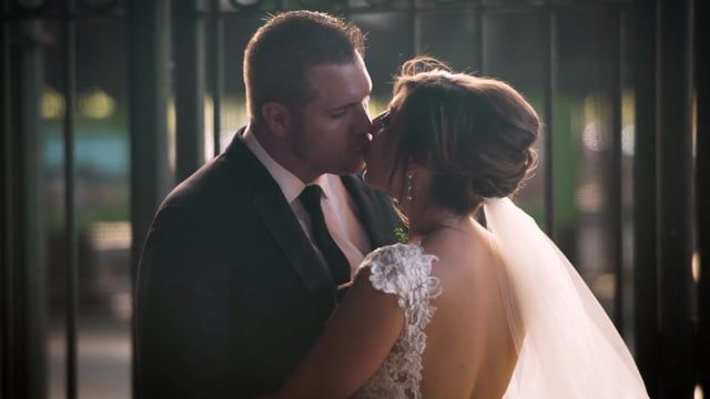 Wedding video teaser.  City wedding, videos that will make you cry.  Video by Merryweather Films. Venue: Liberty House, Jersey City Photographer: Rebecca Ferrier Florist: Fran Bollen Cake: Carlo's Bakery DJ: Mike LoBasso