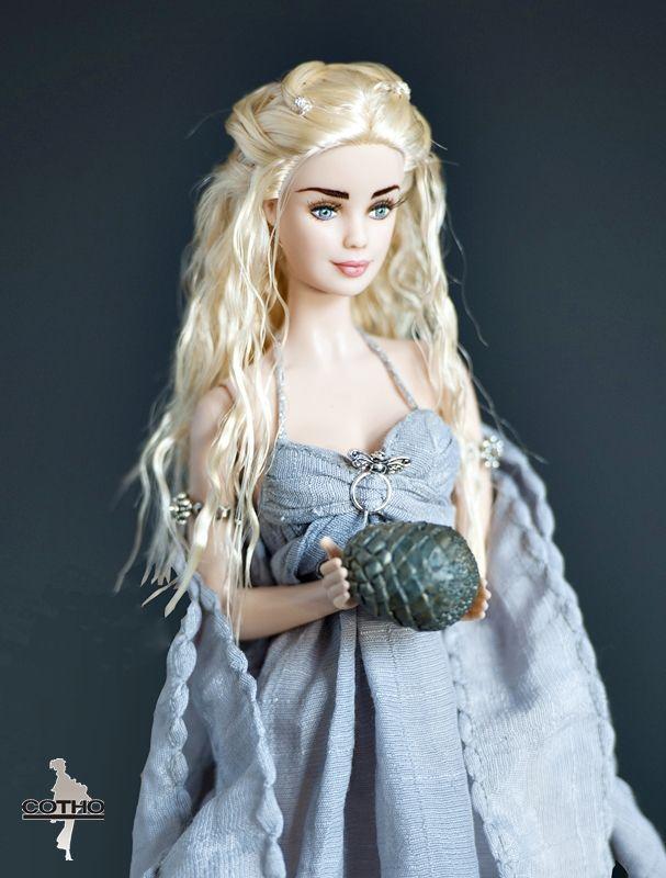 Daenerys doll Cadeau De Mariage