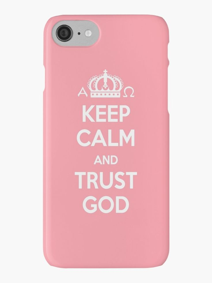 "Discover my other iPhone cases on Redbubble / Christian iPhone Cases that are relaxed and fun. The message on our iPhone cases reflect and inspire faith, hope, trust and other positive sentiments. The Bible encourages us to be thinking upon the Scriptures when it says, ""And you shall teach them to your children, speaking of them when you sit in your house, and when you walk by the way, when you lie down, and when you rise up."" Deuteronomy 11:19 KJV / The messages are not only good f..."
