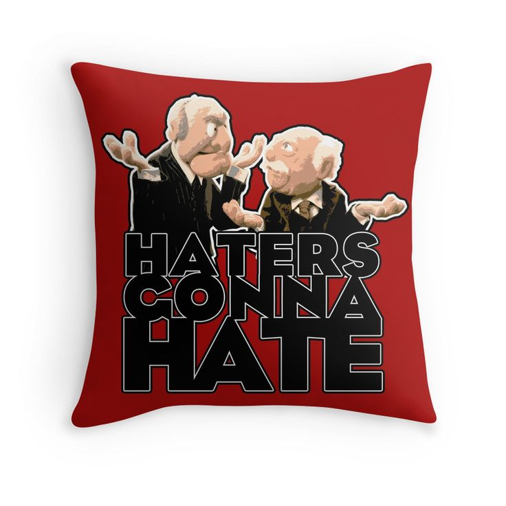 The 25+ Best Statler And Waldorf Ideas On Pinterest
