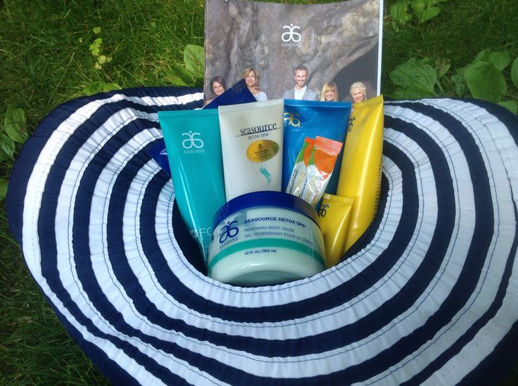 "Don't let sunburn and poison ivy be the ""Bummer in your Summer""! Here are a few of my favorite things to use in my summertime cabinet: FC5 Cooling Foot Creme-Great way to cool your achy feet, but it's also great as a deodorant! Seasource Renewing Body Gelee-Great for sunburns, heat rash, bee stings/bug bites, mosquito repellent, sports rub, fever, night sweats, and deodorant! I brought this to a 4th of July party at Tanglewood on Saturday...not 1 bite and they usually LOVE me! Seasource Hair…"