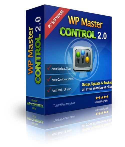 WP Master Control V2 Plugin Software By Chris Hitman Review : Best Setup, Update & Backup All Your WordPress Sites, Time Managing or Setting Up Your Sites Efficiency, Take Total Control of Every Site You Own And Done in 60 Seconds