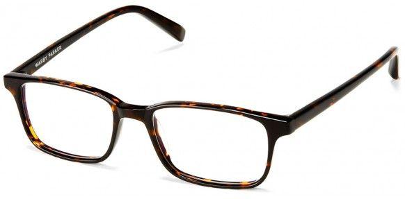 Crane Whiskey Tortoise Eyeglasses