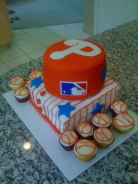 23 best birthday party ideas images on Pinterest Baseball party