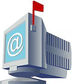 Как убрать свой e-mail :: как узнать свой адрес электронной почты :: Электронная почта :: KakProsto.ru: как просто сделать всё