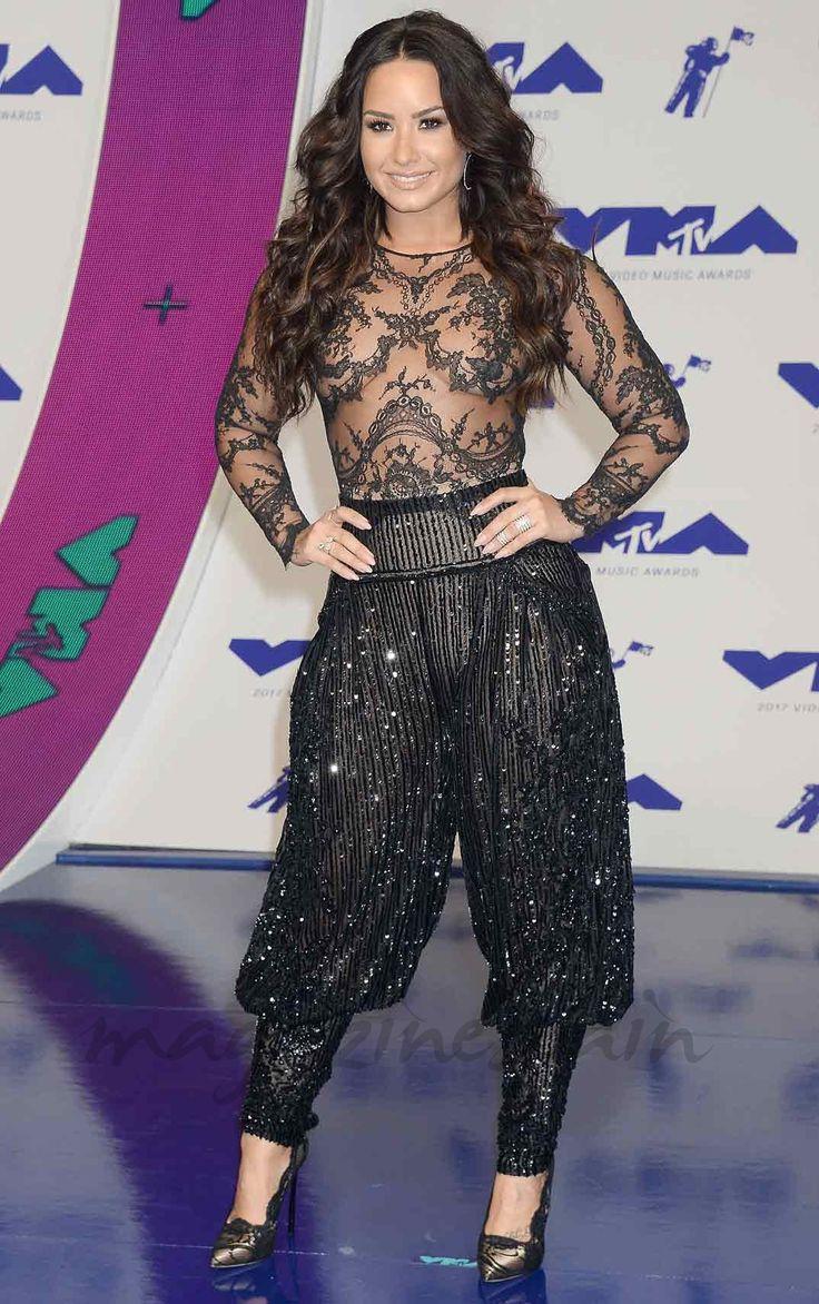 Demi Lovato - MTV Video Music Awards