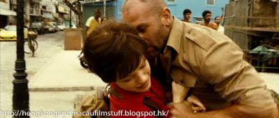 Hong Kong (& Macau) Film Stuff: Largo Winch - Tomer Sisley (2008) - Coloane Part 2...