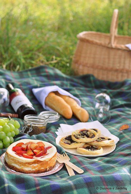 Indian summer picnic | Flickr – Chia sẻ ảnh!