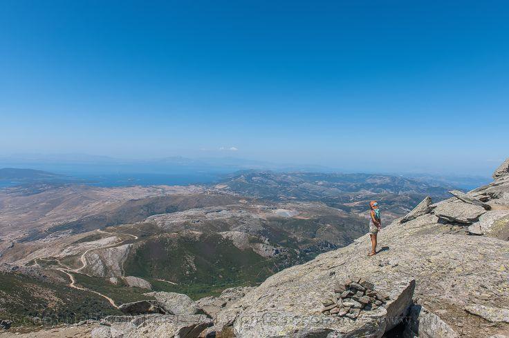 Mount Ochi Drakospita