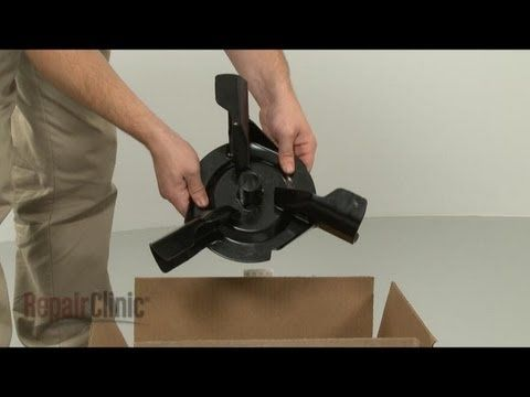 Impeller Replacement (part #00485551) - Ariens Snowblower Repair