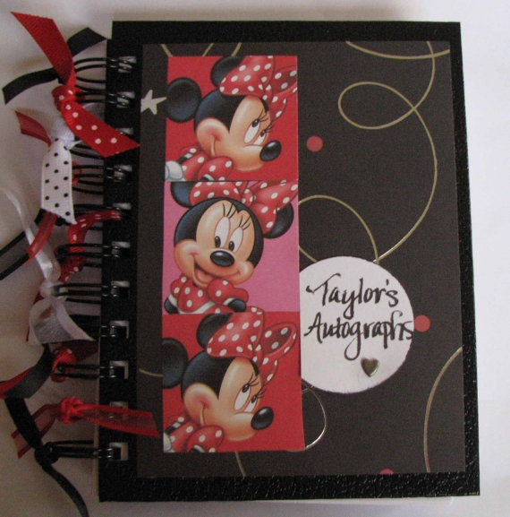 making this to take on our trip to Disney this year!