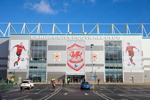 Cardiff City fc stadium