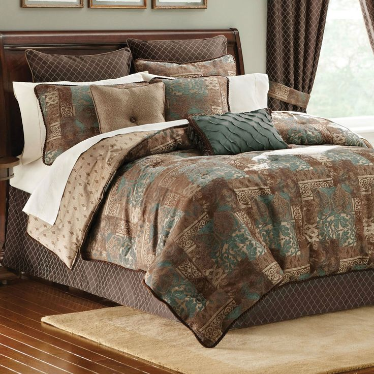 17 Best Images About Bedding Sets On Pinterest Euro
