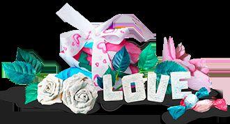 Праздники любви