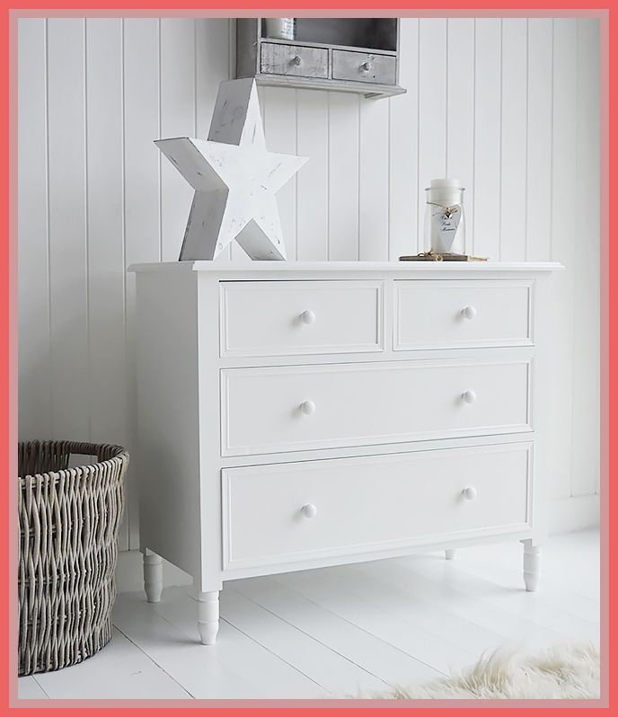 84 Reference Of White Bedroom Drawers Uk In 2020 White Chest Of Drawers White Bedroom White Bedroom Furniture