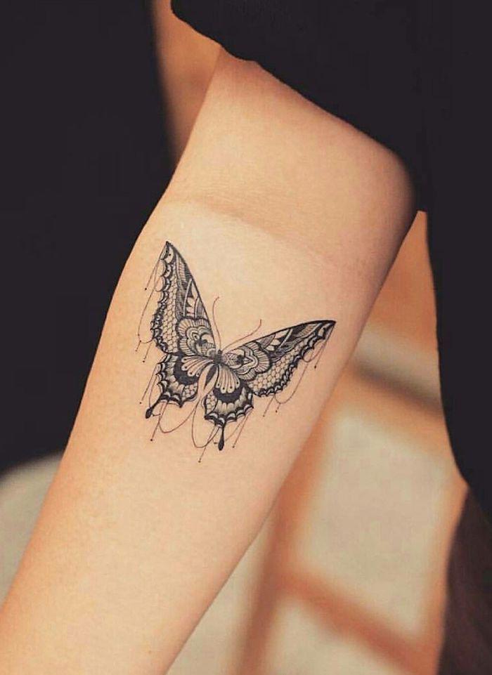 1001 + super coole Arm Tattoos auf einen Blick