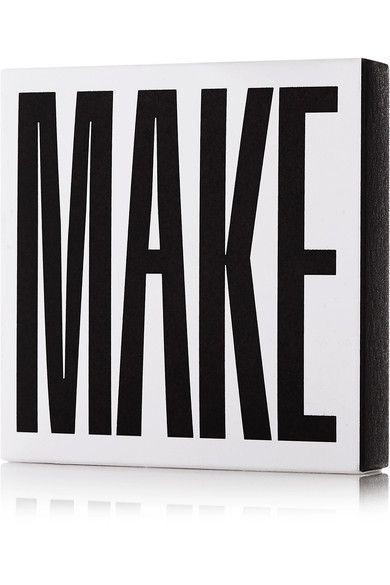 Make Beauty - Custom Finish Effects - Matte/ Dew - Peach - one size