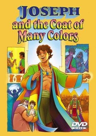 Joseph and the Coat of Many Colors 1999
