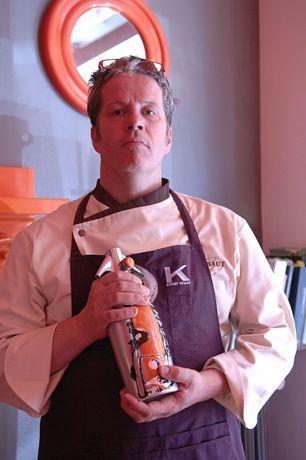 Ernst Knam, re del cioccolato su Real Time e re della pasticceria italiana dai suoi esordi... I suoi segreti sono su reedgourmet.it