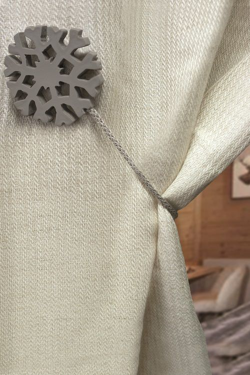 MAGNETIC CURTAIN DECORATIONS online from Castle Trimmings