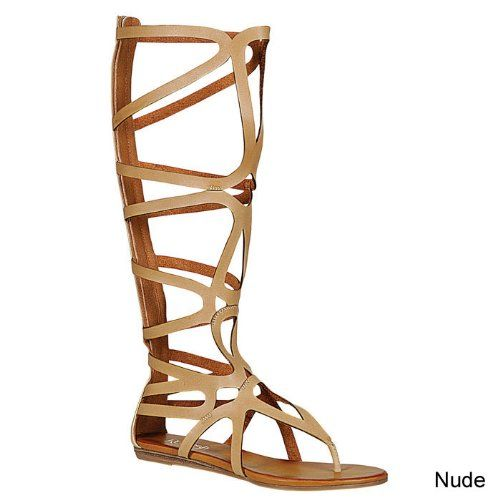 1000  images about Cage Sandals 2014 on Pinterest | Color black ...