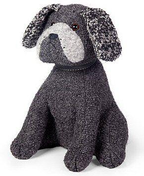Fabric Dog Doorstops   Dora Designs   Draught-Excluders.Com