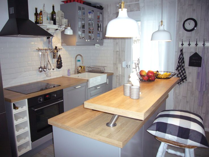 51 best Гостиная images on Pinterest DIY, Deco salon and Gray - ikea kuche grau landhaus