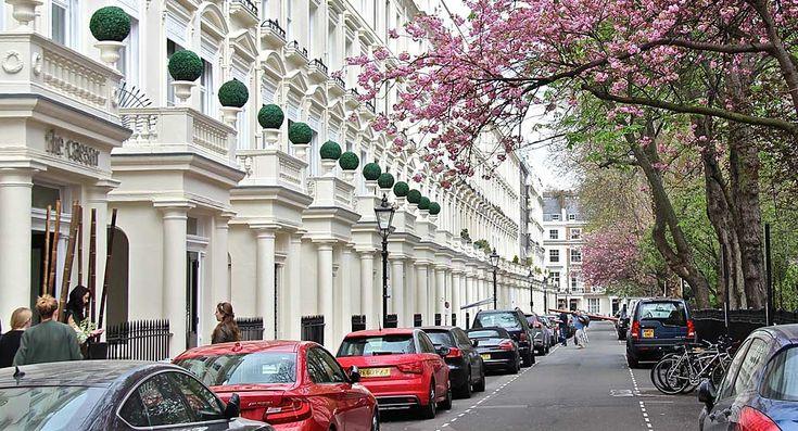Hostels in London Central | LHA London