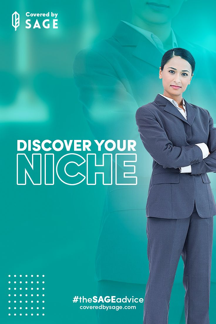 Thesageadvice Discover Your Niche To Skyrocket Your Insurance