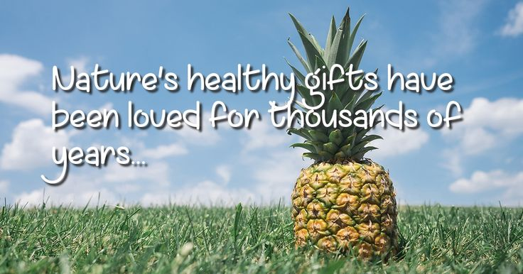 I love Nature and staying healthy using nature's bounty! http://tcpros.co/26wMx